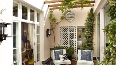 Photo of 10 idee di design per il patio