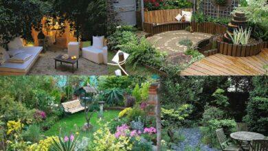Photo of 10 idee per il vostro progetto di giardino