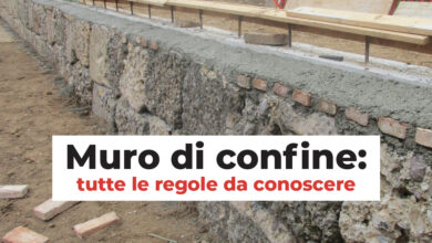 Photo of Come migliorare il terreno di confine