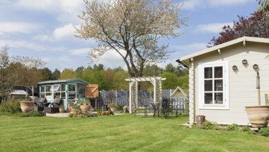 Photo of Come pianificare il giardino perfetto di quest'anno in 10 semplici passi