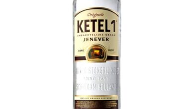 Photo of Jenever cinese