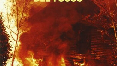 Photo of Lingua del fuoco