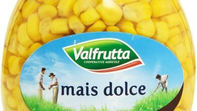 Photo of Mais dolce