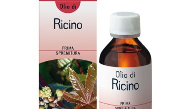 Photo of Olio di ricino