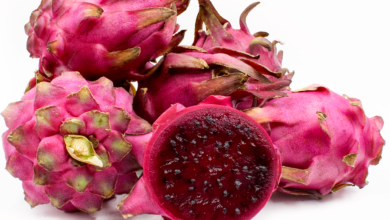 Photo of Red Dragon Fruit, Pitaya rosso