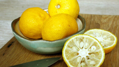 Photo of Yuzu, limone giapponese