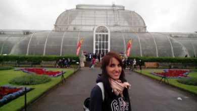 Photo of Kew Gardens: orticoltura e natura a Londra
