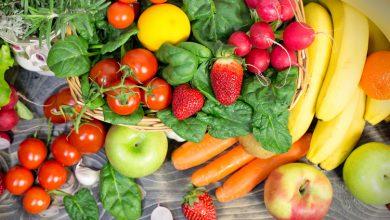 Photo of La migliore acqua che possiamo bere: quella che contiene frutta e verdura