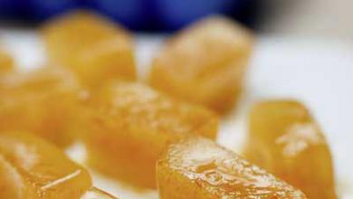 Photo of Kit di pronto soccorso verde: gel di aloe vera e dadini di calendula per scottature